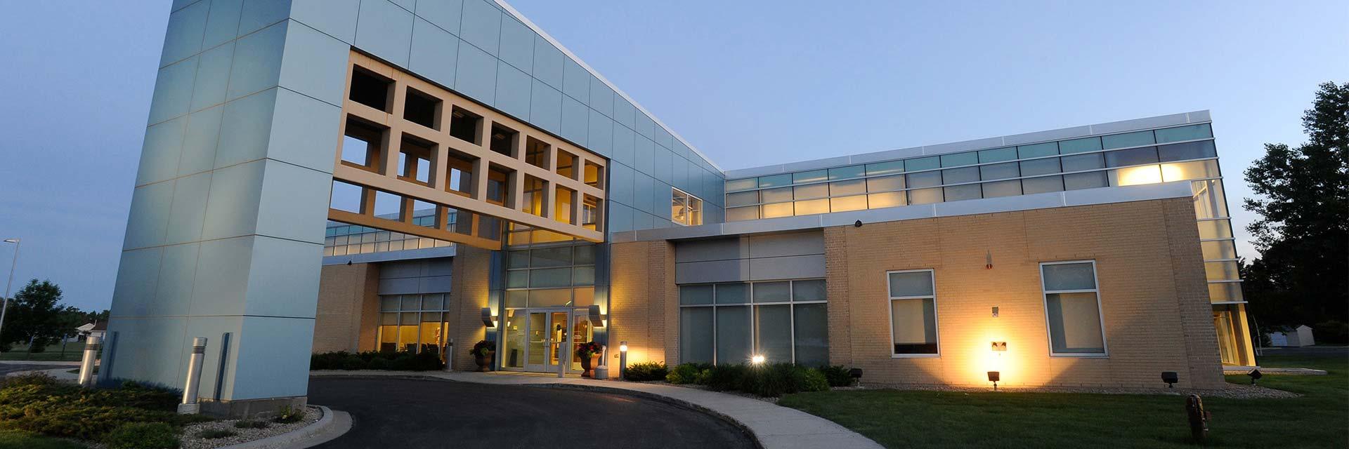 FLEC Building